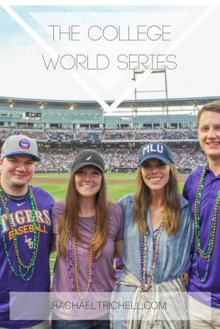 The College World Series