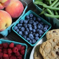The Best Sunday Farmers Market in Chicago, IL