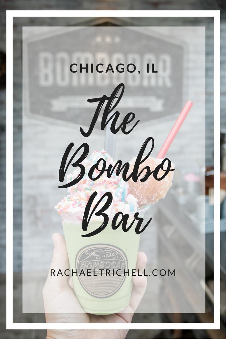 The Bombo Bar