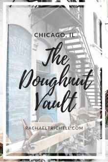 TheDoughnutVault